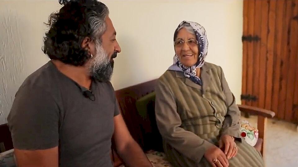 Mustafa Seven'in Objektifinden Sarı Nokta